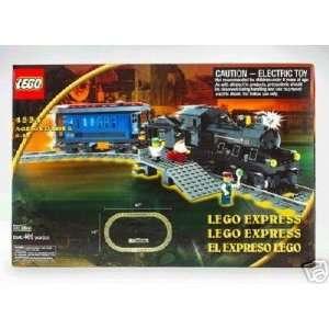 LEGO Trains 4534 Lego Express  Toys & Games