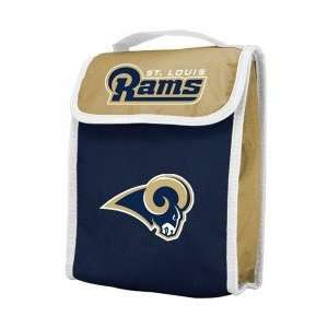 St. Louis Rams Insulated NFL Lunch Bag