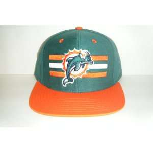 Miami Dolphins NEW Vintage Snapback hat