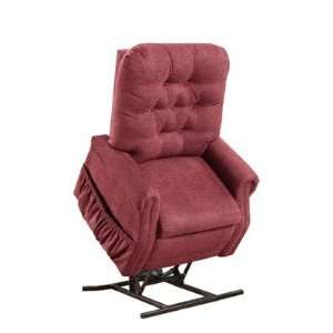 1555 Petite Petite Two Way Reclining Lift Chair