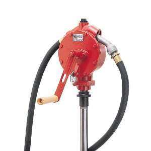 Fill Rite FR113 Rotary Hand Pump  Industrial & Scientific