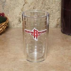 NBA Tervis Tumbler Houston Rockets 16oz. Team Logo Tumbler