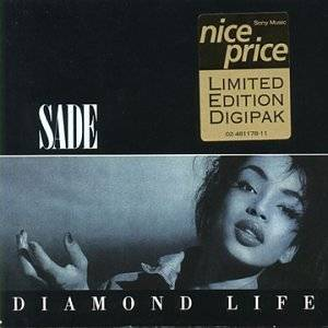 diamond life by sade used new from $ 74 97 1