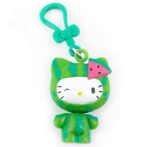 Hello Kitty Clip On Watermelon Toys & Games
