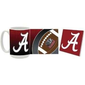 Alabama Crimson Tide Beverage Drinkware