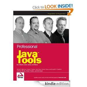 Professional Java Tools for Extreme Programming: Ant, XDoclet, JUnit