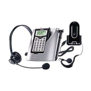 Uniden Neo Cordless Headset Phone   TRUC46 Electronics