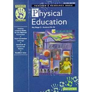 Blueprints: Physical Education   Key Stage 2 / Scotland