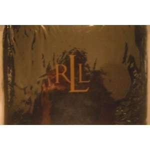 Lauren Ralph Lauren Regent Cotton Queen Bed Blanket  Black