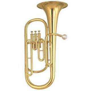 Musical Instruments Band & Orchestra Brass Baritone Horns