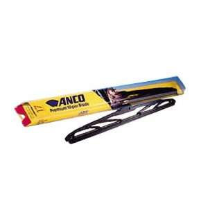 Anco 31 Series 3120 Wiper Blade, 20 (Pack of 1