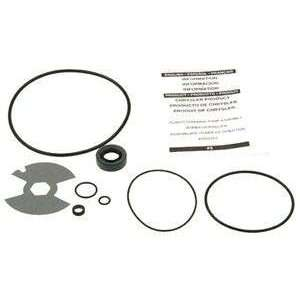 Gates 348710 Power Steering Pump Shaft Seal Automotive