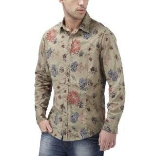 Joe Browns Mens Kula Shirt Clothing