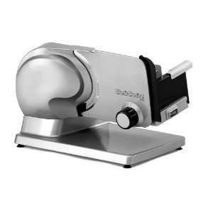 Choice 615 Premium Electric Food Slicer