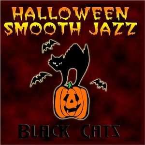 Halloween Smooth Jazz 2 Black Cats Music