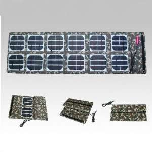 36w Solar Charger Bag Portable Solar Panels Cell Phones