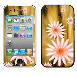 Vinyl Decal Sticker For Apple iPhone 3G Cell Phones & Accessories
