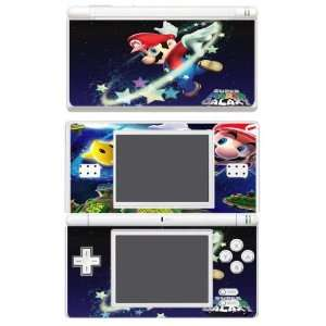 Super Mario Galaxy game Vinyl Decal Cover Skin Protector 2