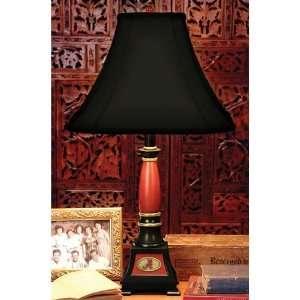 Alabama Crimson Tide Classic Resin Table Lamp