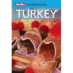 Turkey Handbook (Berlitz Handbooks) [Paperback] Suzanne Swan Books