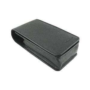 Creative Vado Stylish Faux Leather Flip Case (Black