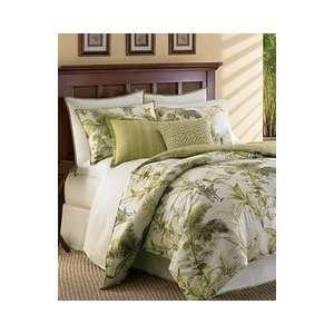 Tommy Bahama Home, Island Botanical King Comforter Set