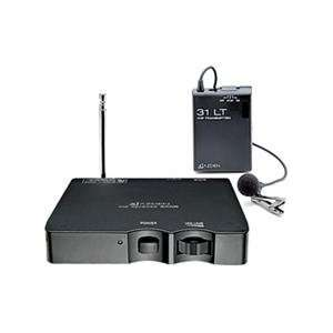 Channel VHF Wireless Lavalier Microphone S MP3 Players & Accessories