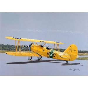 N3 N   Sam Lyons   World War II Aviation Art