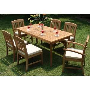 Armless and 2 Arm / Captain Chairs [ModelSM5] Patio, Lawn & Garden