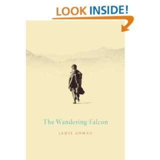 The Wandering Falcon (9781594488276) Jamil Ahmad Books