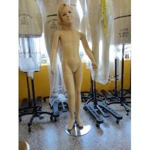Display Girl Mannequin (Floor Sample) Arts, Crafts