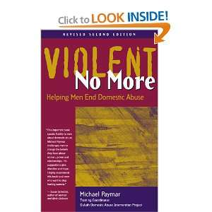 Start reading Violent No More: Helping Men End Domestic Abuse on