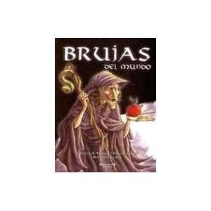 Brujas Del Mundo (9789876270106): Duendes Del Sur: Books