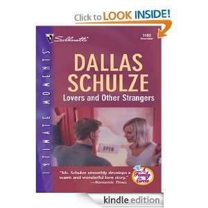 Lovers and Other Strangers (Silhouette Intimate Moments) Dallas