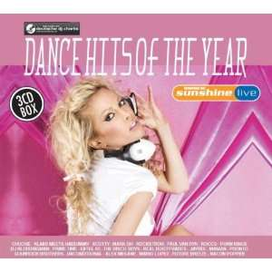 Dance Hits Of The Year VARIOUS ARTISTS Music