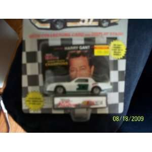 #33 Harry Gant  Nascar  Short Track Champions Toys & Games