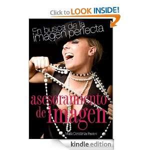 EN BUSCA DE LA IMAGEN PERFECTA ASESORAMIENTO DE IMAGEN (Spanish