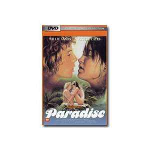 Paradise Stuart Gillard, Phoebe Cates, Willie Aames