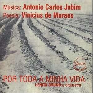 Por Toda a Minha Vida Tom & Vinicius Music