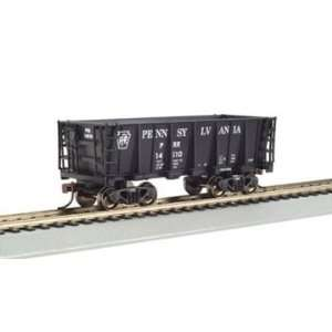 Bachmann Trains Pennsylvania Railroad Ore Car Toys & Games