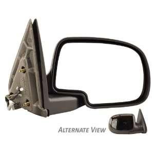 Shepherd Auto Parts Right Powered Heated Folding Side Door