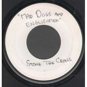 MAD DOGS AND ENGLISHMEN 7 INCH (7 VINYL 45) UK POLYDOR
