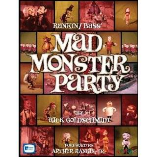 Rankin / Bass Mad Monster Party