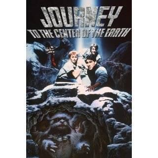 Journey to the Center of the Earth Pat Boone, James Mason