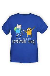 Adventure Time Finn & Jake T Shirt   130470