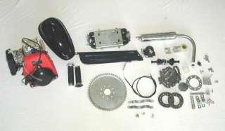 stroke MOTOR bicycle Motorized GAS ENGINE KIT 49cc