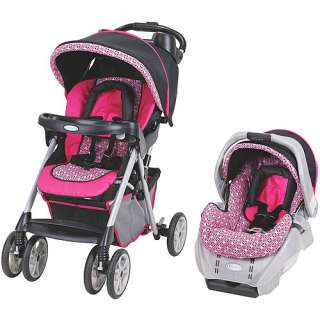 Graco   Alano Baby Strollers Travel System, Greer