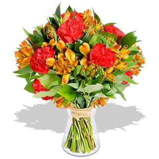 Indian Summer Flowers Bouquet  FREE Delivery  Arena Flowers