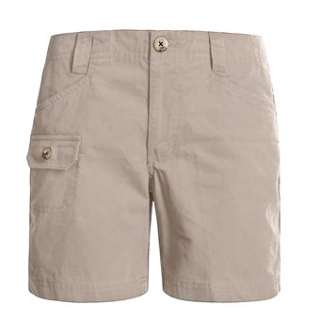 Columbia TrySon Creek Shorts (For Women)   Save 55%