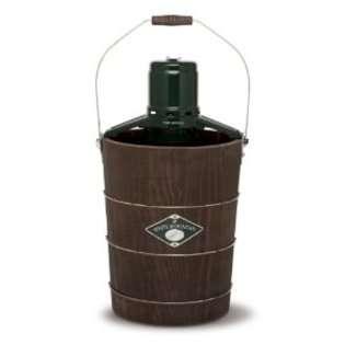 White Mountain NDWMIME611 6 Quart Wooden Bucket Electric Motor Ice